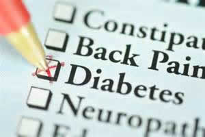 Avoid the Diabetes Diagnosis