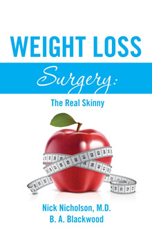 Weight Loss Surgery the Real Skinny